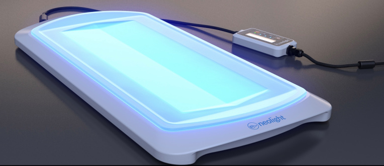 NeoLight's jaundice treatment captures another $7 million to bring neonatal light treatment to the house