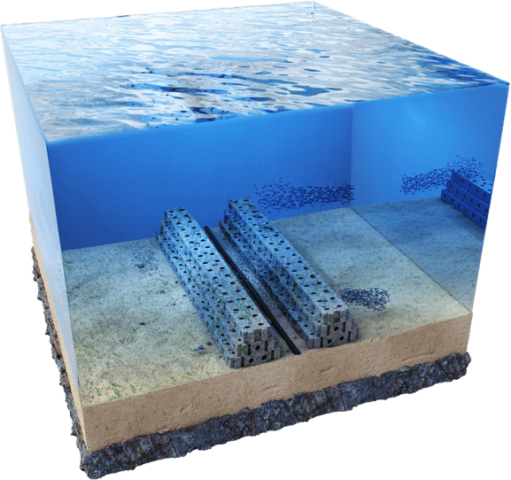 Ocean Solutions Accelerator's 3rd wave deals with a new set of water challenges