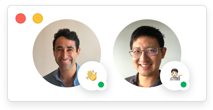 Remotion raises $13M to produce a work environment video platform for brief, spontaneous conversations