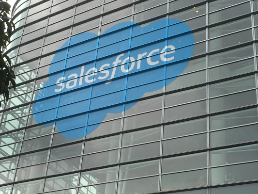 Salesforce Ventures introduces $100M Impact Fund to buy cloud startups with social mission