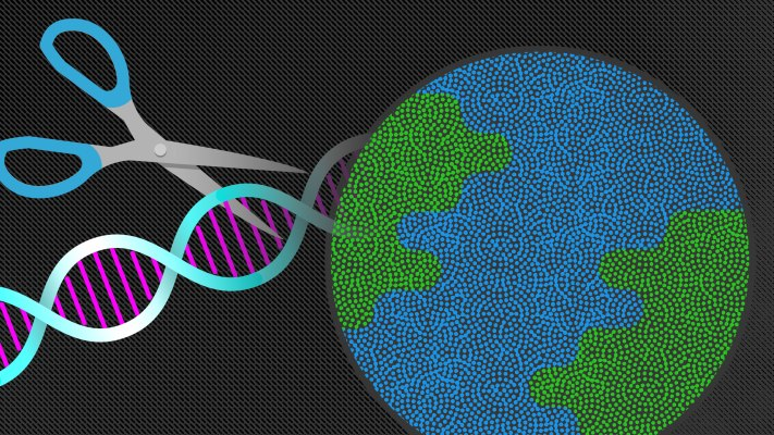 Scribe Therapies releases a platform for engineering CRISPR-based rehabs