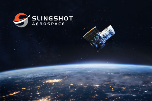 Slingshot Aerospace raises $8 million to help it broaden to new verticals beyond aerospace and defense
