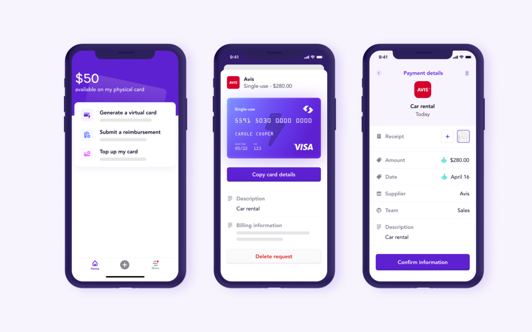Spendesk raises another $18 million for its corporate card and expenditure service