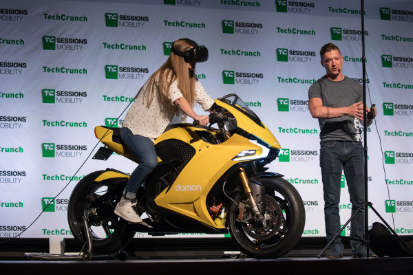 TC Sessions: Mobility 2020 starts tomorrow