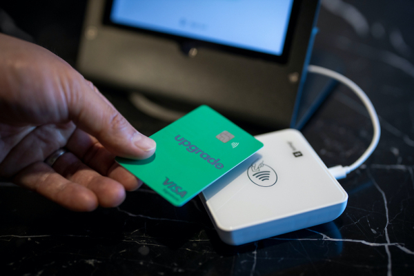 Upgrade adds benefits program to its credit card