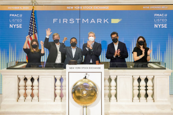Why are VCs launching SPACs? Amish Jani of FirstMark shares his firm's rationale