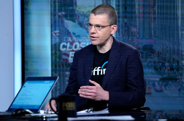 Affirm submits to go public