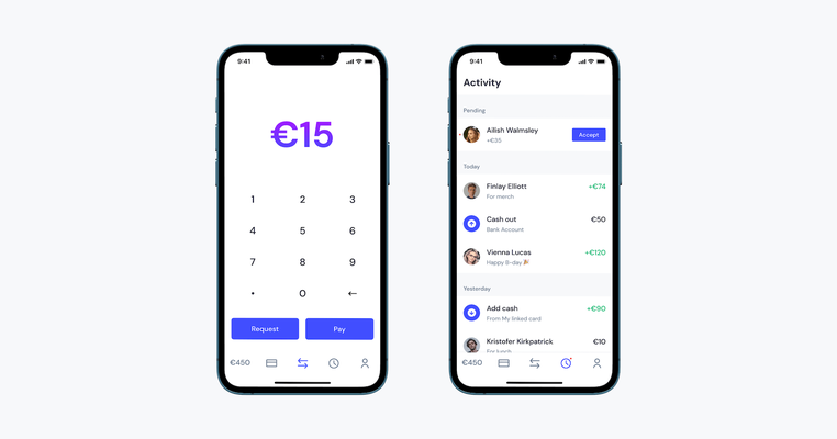 Aiming to imitate Venmo, JoomPay preps a Euro launch for easy costs splitting and money payments