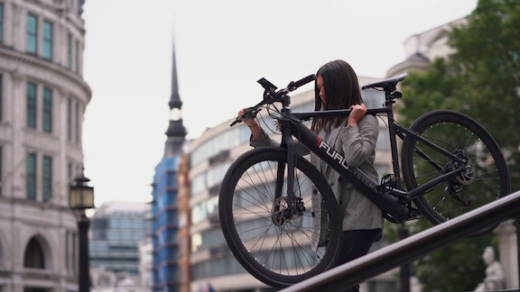 As e-bikes boom, FuroSystems raises its first venture financing round ahead of a new model launch