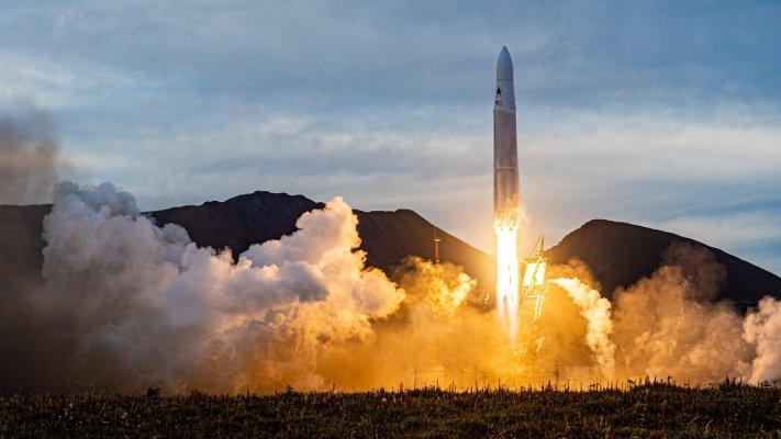 Astra targets December for next orbital launch effort