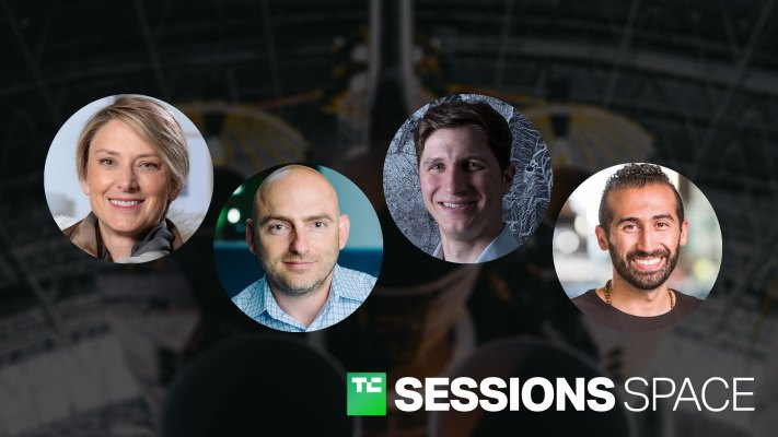 Come find out about the chances in space observation at TC Sessions: Space