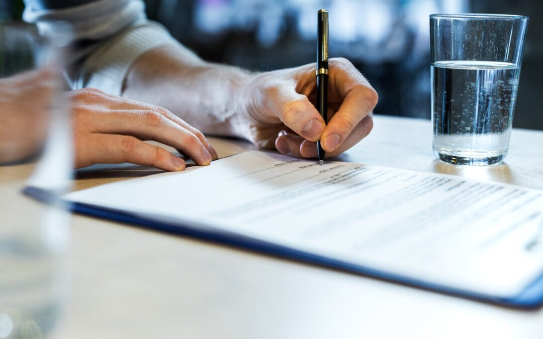 Does Your Company Need a Power Of Attorney?