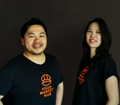 Malaysia-based stock management platform Food Market Center raises $4 million from Go-Ventures, SIG