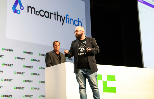 Onit gets legal start-up McCarthyFinch to inject AI into legal workflows