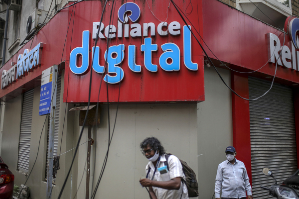 Reliance Retail purchases Urban Ladder for $24.4 million
