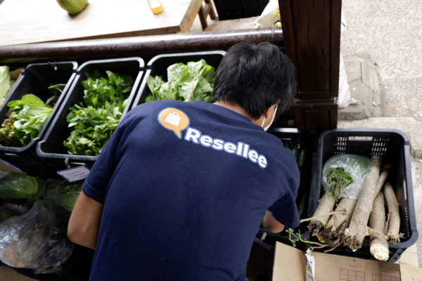 Resellee wants to end up being the Pinduoduo of Southeast Asia