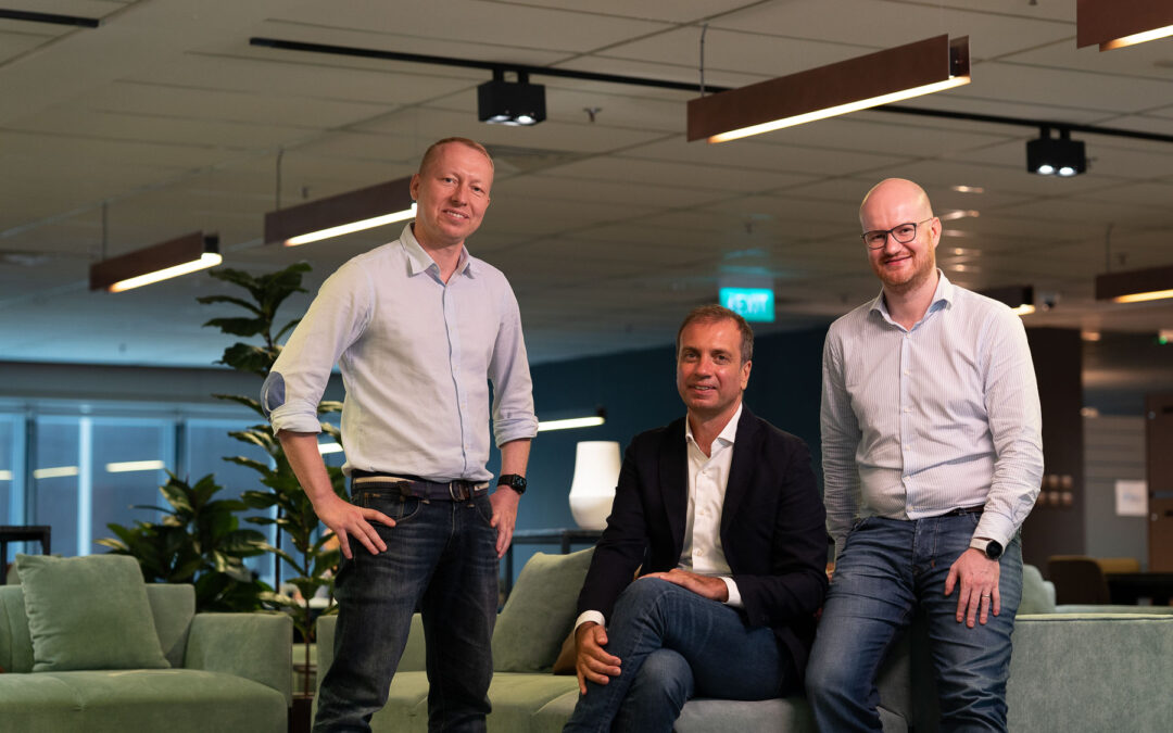 Singapore-based digital service assistant Osome raises $3 million