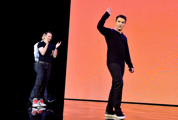 The VC and founder winners in Airbnb's IPO