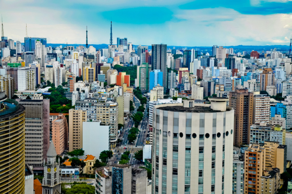 Will Brazil's Roaring 20s see the increase of early-stage start-ups?