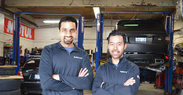 AutoLeap says it will repair your poor relationship with vehicle shops