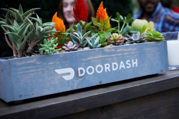 DoorDash stated to price at $102 per share, doubling its last private price