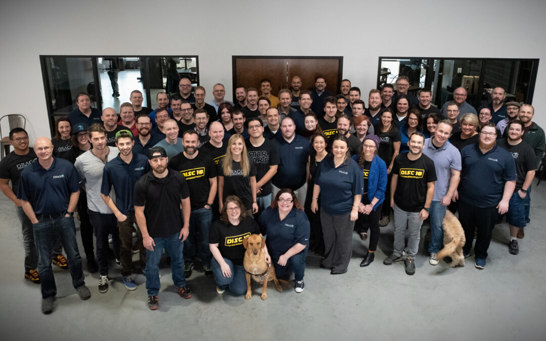 Dragos raises $110M Series C as demand to secure industrial systems soars