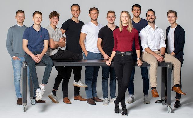 Eco-conscious automobile membership platform finn.auto raises $24.2 M, with White Star and Zalando creators