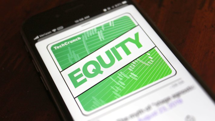 Equity Monday: No, tech news doesn't stop over the holidays