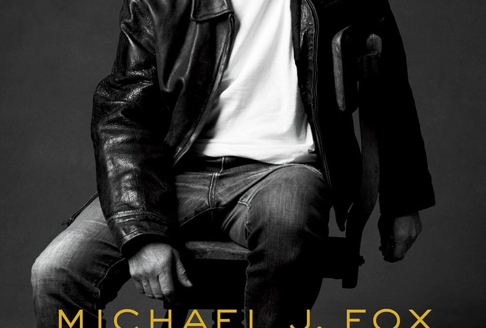 How Michael J. Fox Remains Positive Even When Times Are Tough