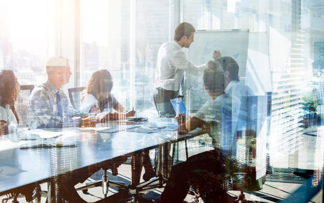 How to Develop Out a Solid Sales Team for your SaaS Organization