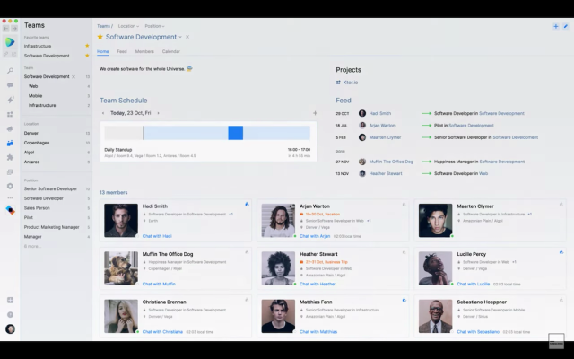 JetBrains presses go on its Area job management platform for developers