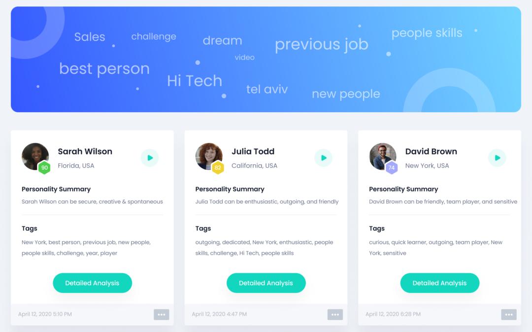 myInterview raises $5 million for its video-based job recruitment platform