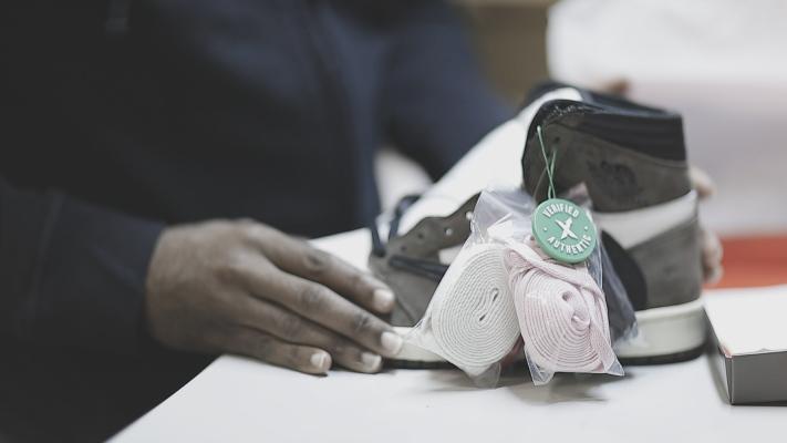 StockX raises $275M Series E, valuing the merchant at $2.8 B