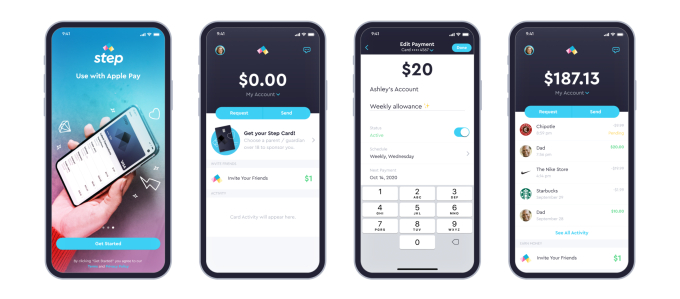 Teenager banking service Step raises $50M, includes TikTok star Charli D'Amelio to investor list