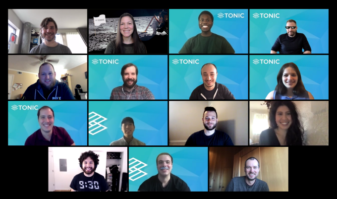 Tonic is betting that artificial information is the brand-new big data to fix scalability and security