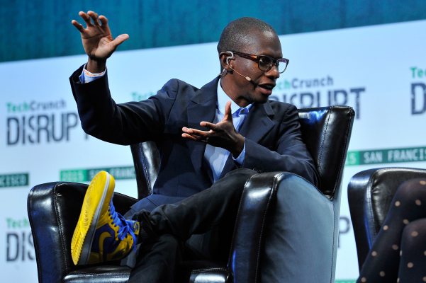 Troy Carter and Suzy Ryoo's music tech start-up Q&A launches software application group, Venice Development Labs