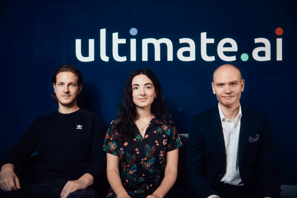 ultimate.ai ratings $20M for an encouraging approach to customer service automation