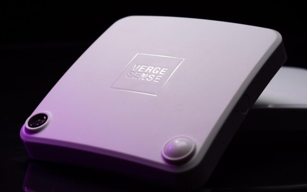 VergeSense raises $12M Series B for its office analytics service