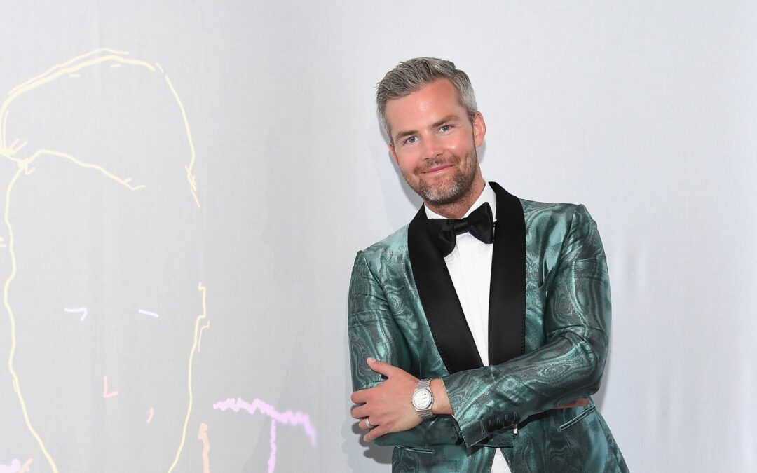 """What Ryan Serhant Taught Me About """"Huge Money Energy"""""""