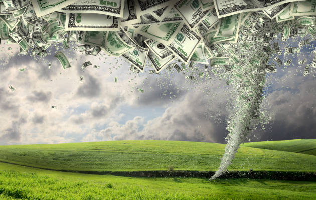 Why does TechCrunch cover so many early-stage financing rounds?