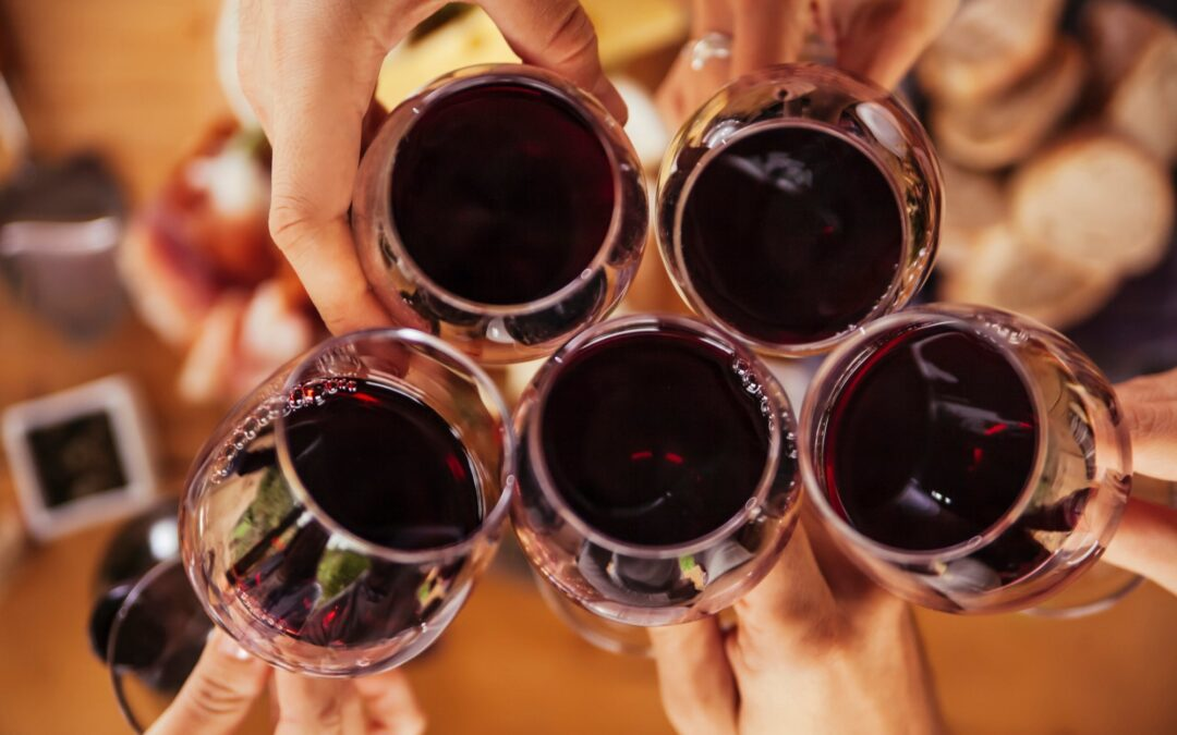 3 Tips on Beginning a Successful Wine Brand
