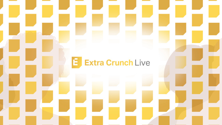 Additional Crunch Live is back in 2021, linking creators with tech giants and each other