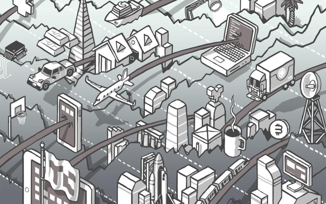 Bonus Crunch roundup: Antitrust jitters, SPAC odyssey, white-hot IPOs, more