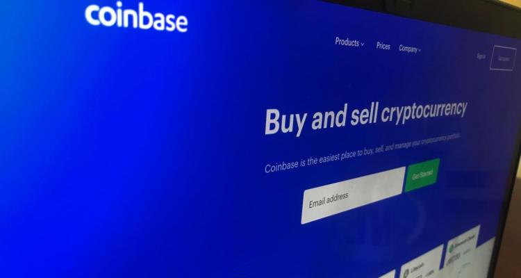 Coinbase is going public through direct listing