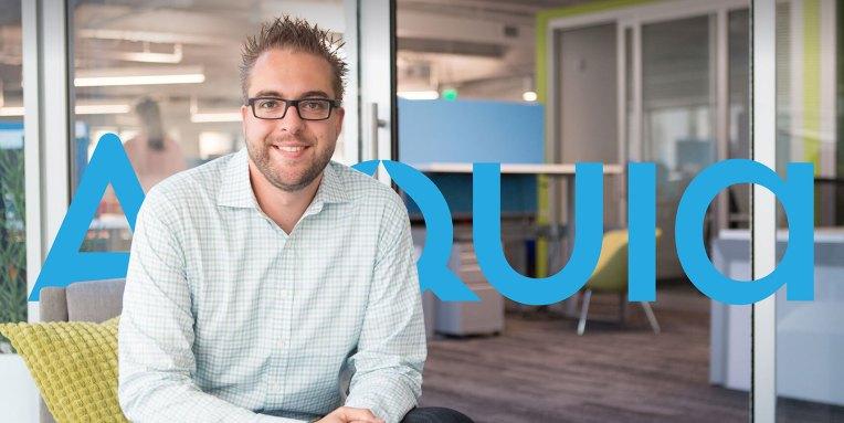 Drupal's journey from dorm-room task to billion-dollar exit