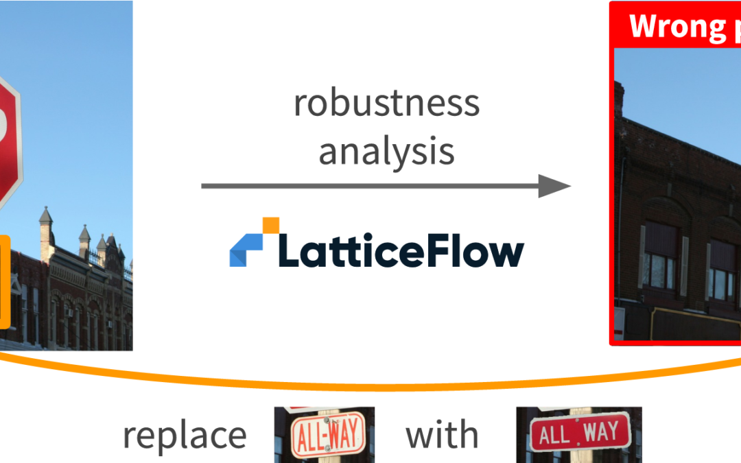 ETH spin-off LatticeFlow raises $2.8 M to help construct credible AI systems