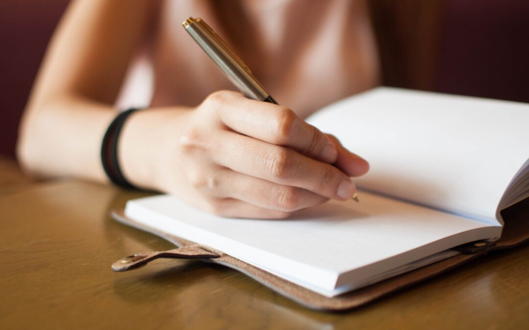 How to Begin Writing Your Lead-Generating Non-Fiction Book