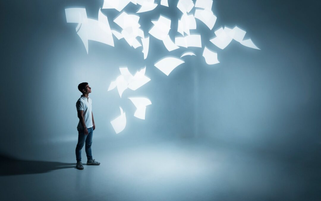 How to Run a Paperless Solo Company