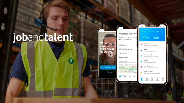Jobandtalent tops up with $108M for its 'labor force as a service' platform