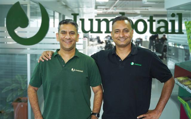 Jumbotail raises $14.2 million for its wholesale marketplace in India